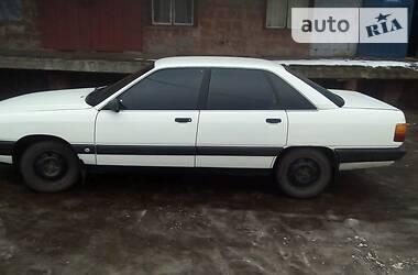 Седан Audi 100 1990 в Бердичеве