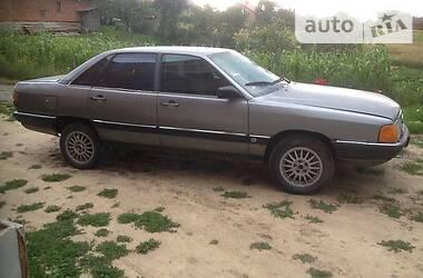 Audi 100 1987 в Бережанах