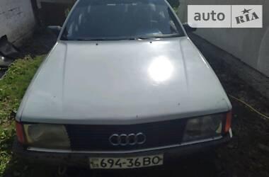 Audi 100 1987 в Демидовке
