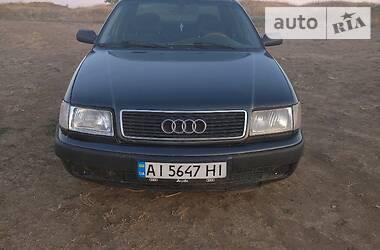 Audi 100 1993 в Одессе