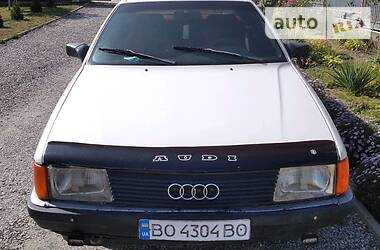 Audi 100 1989 в Гусятине