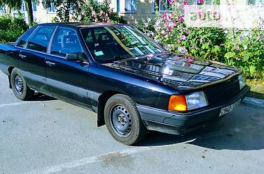 Audi 100 1986 в Чернигове