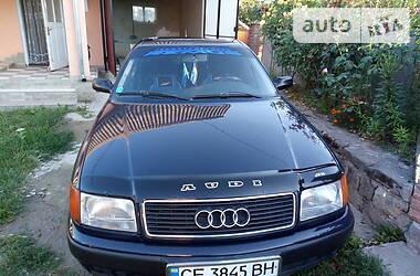 Audi 100 1993 в Сокирянах