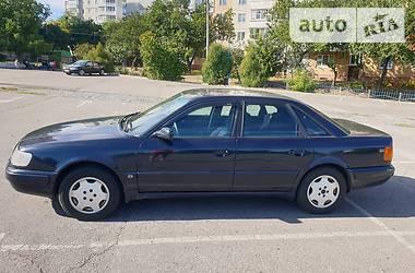 Audi 100 1991 в Белой Церкви