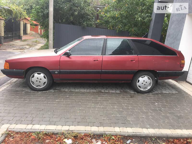 Audi 100 1988 в Виннице