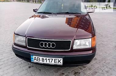 Audi 100 1991 в Виннице