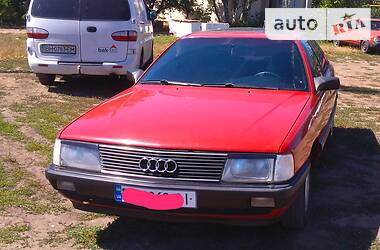 Audi 100 1990 в Одессе