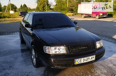 Audi 100 1995 в Ивано-Франковске