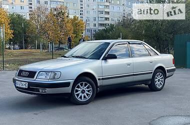 Audi 100 1994 в Харькове