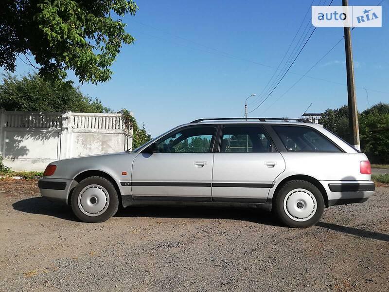 Audi 100 1994 в Вінниці
