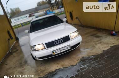 Audi 100 1992 в Любомле