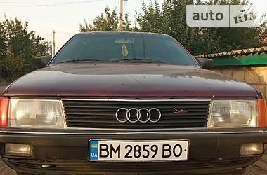 Audi 100 1987 в Изюме