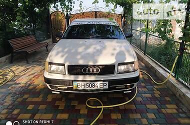 Audi 100 1992 в Южном