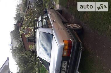 Audi 100 1986 в Чорткове