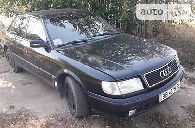 Audi 100 1991 в Рубежном