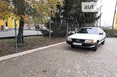 Audi 100 1990 в Иваничах