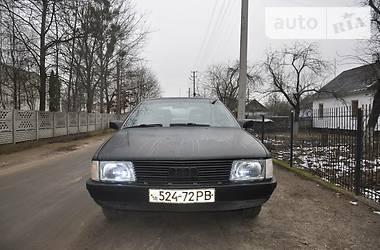 Audi 100 1990 в Березному