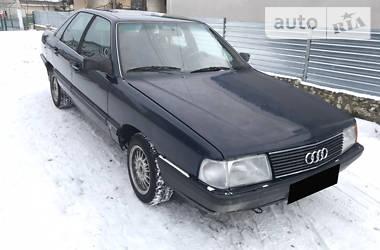Audi 100 1988 в Тернополі