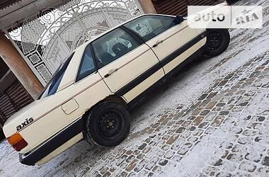 Audi 100 1985 в Черновцах