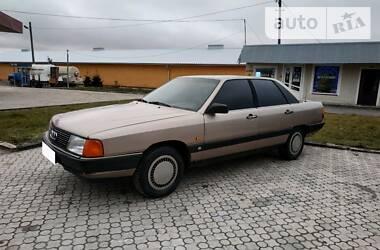Audi 100 1987 в Тернополе