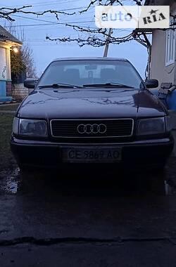 Audi 100 1991 в Кельменцях