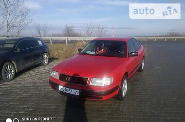 Audi 100 1991 в Жовкві