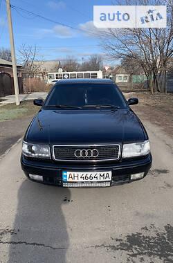 Audi 100 1992 в Покровске