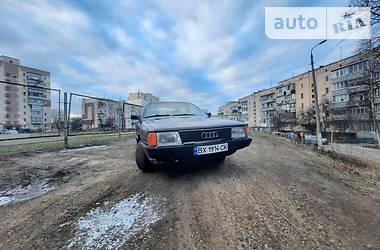 Audi 100 1984 в Каменец-Подольском
