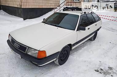 Audi 100 1990 в Ковеле