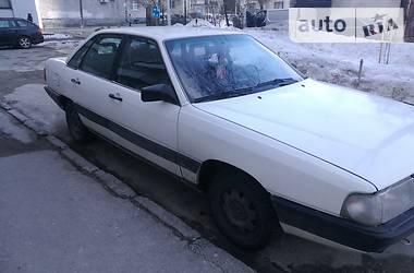 Audi 100 1985 в Львове