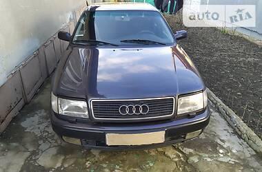 Audi 100 1993 в Дрогобыче