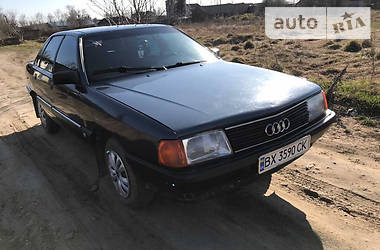 Audi 100 1989 в Изяславе