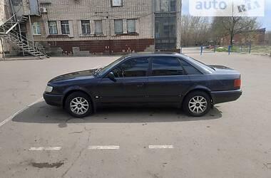 Audi 100 1994 в Славянске