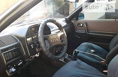 Audi 100 1986 в Тернополе