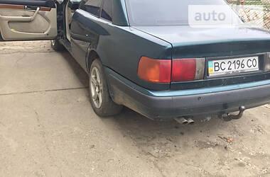 Audi 100 1992 в Стрые