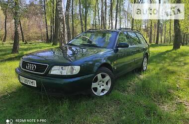 Audi 100 1997 в Киеве