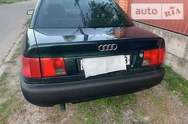 Седан Audi 100 1991 в Кривом Роге