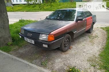 Audi 100 1986 в Тараще