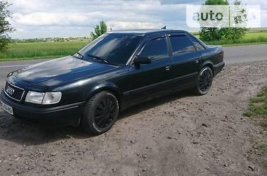 Седан Audi 100 1991 в Червонограді
