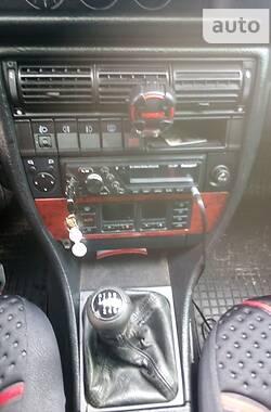 Седан Audi 100 1993 в Городку