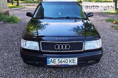 Седан Audi 100 1991 в Кривому Розі