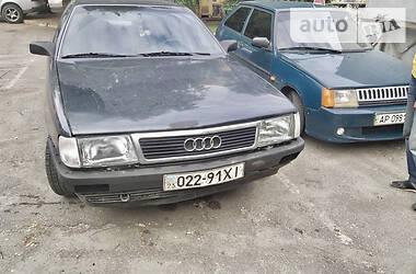 Седан Audi 100 1990 в Запорожье