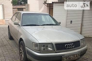 Седан Audi 100 1993 в Днепре