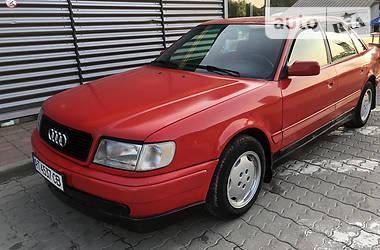 Седан Audi 100 1994 в Долине