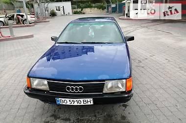 Седан Audi 100 1987 в Тернополе