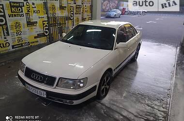 Седан Audi 100 1992 в Вишневом