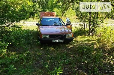 Седан Audi 100 1984 в Черкассах