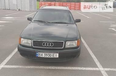 Унiверсал Audi 100 1994 в Кам'янець-Подільському