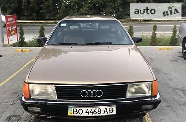 Седан Audi 100 1984 в Тернополе