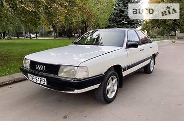Седан Audi 100 1984 в Рівному